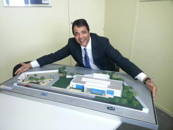mundonovelas_Prefeitura do Recife fará Hospital Publico Veterinário