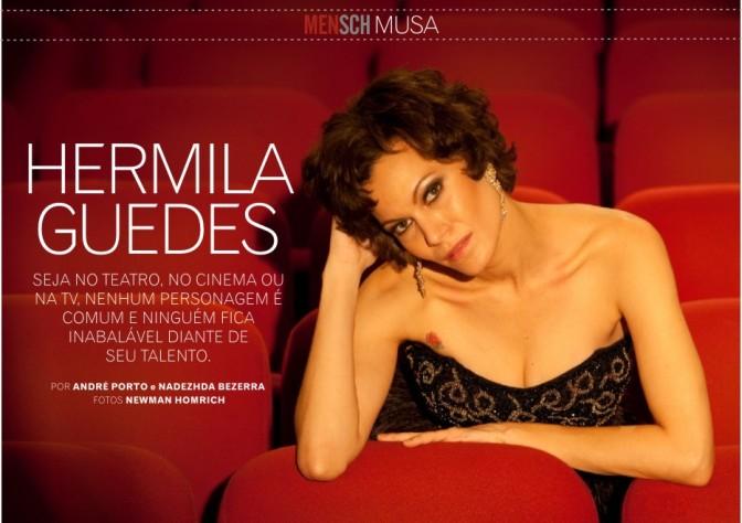 Musa MENSCH Hermilla 01