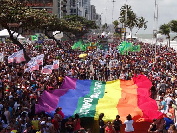 brazil gay recife